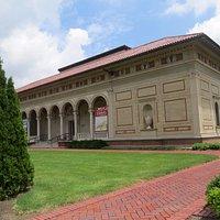 Allen Art Museum