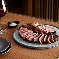 Coorong Angus beef t-bone steak
