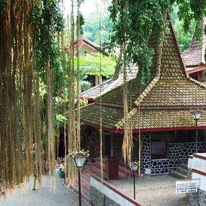Kapel Sendang sono