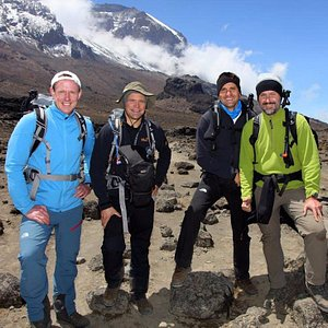 Make the best unforgettable memory by climbing with us,
