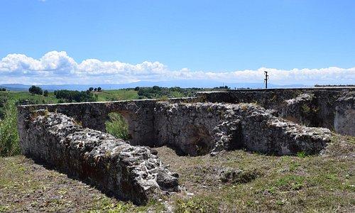 Seminario, palazzo vescovile di Mileto antica