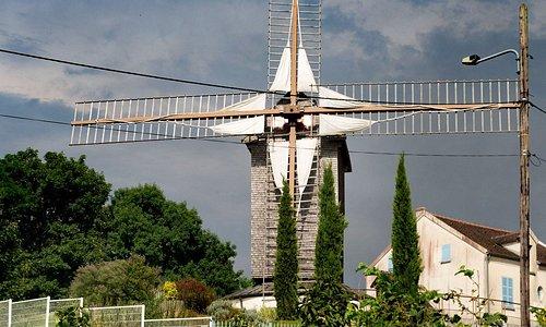 Le Moulin de SANNOIS