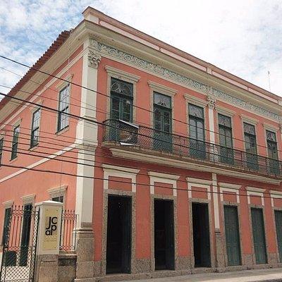 Museu Janete Costa de Arte Popular
