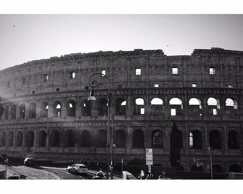 The Flavian Amphitheatre 80AD