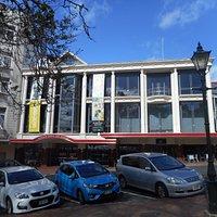 ArghyaKolkata Dunedin Public Art Gallery, Dunedin-1