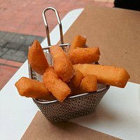 fries/chips
