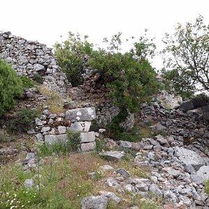 Leartes Antik Kenti,18.06.2017, Mahmutlar, Alanya
