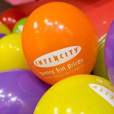Birthday Party Coming Up? Give Intencity Erina Fair a call !