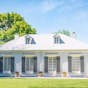 The house at The Elms | Te Papa Tauranga