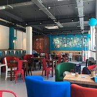 BySea Coffee Lounge