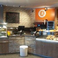Kristjans Bakery