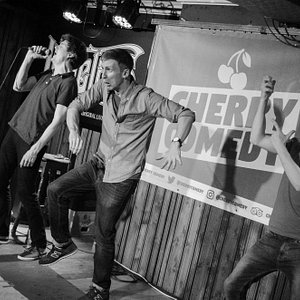 Foil Arms & Hog at Cherry Comedy at Whelan's