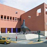 Entrada MUSEO MARCO, QUE SIGNIFICA: Museo de Arte COntemporáneo