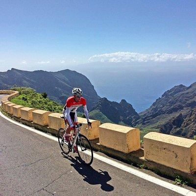 Tenerife Bike Adventures