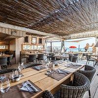 Salle restaurant PRAO