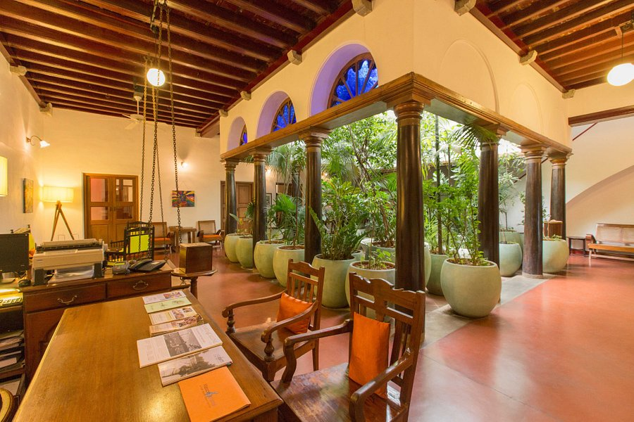 MAISON PERUMAL (Pondicherry) - Hotel Reviews, Photos, Rate Comparison -  Tripadvisor