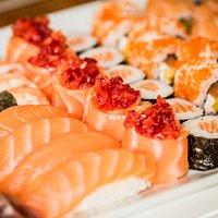 Sushi CBbC