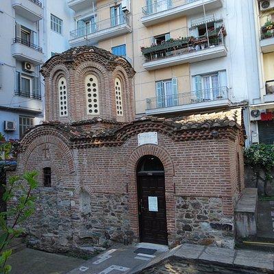 Church of Saviour