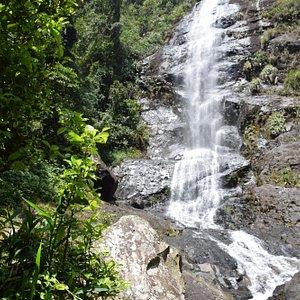 cascada naturaleza