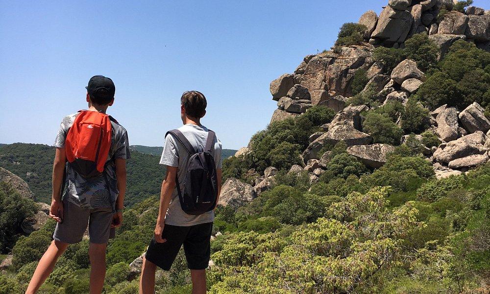 Parco Naturale Regionale dei Sette Fratelli