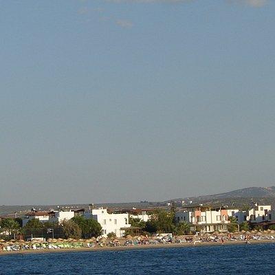 Geyikli Halk Plajı 20