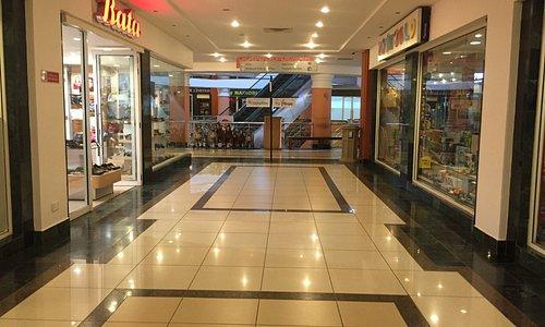 購物中心商店