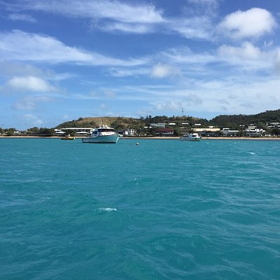 Photos from Cape York Adventures Day Tours to Friday Island, Thursday Island and Horn Island.
