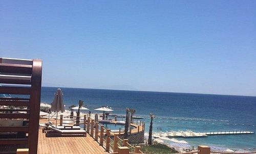 Paradiso Beach&Resort Alaçatı...