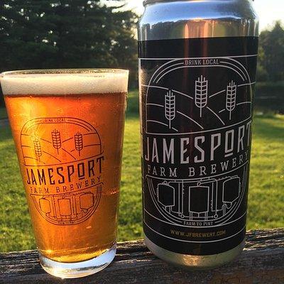 Jamesport Farm Brewery