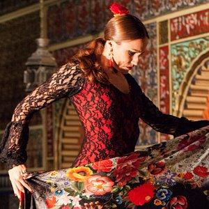 Torres Bermejas Madrid. El mejor tablao de flamenco en Madrid