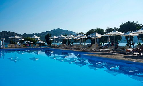 Louis Corcyra Beach - Outdoor Pool