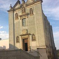 facciata Madonna Assunta