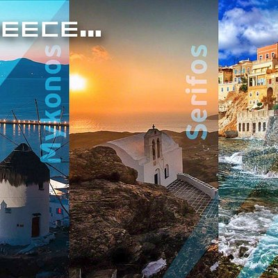 Are you ready for Summer in Greece?