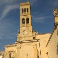 parrocchiale B.V. Maria