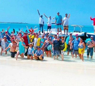 Bahama Boat Excursions