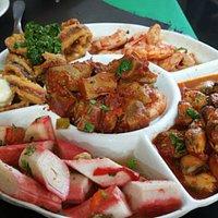 Otros platos