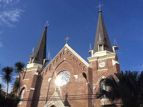 Церковь Келахиран Санта Мария 2