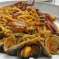 Specialy Mare dish. Elegant.