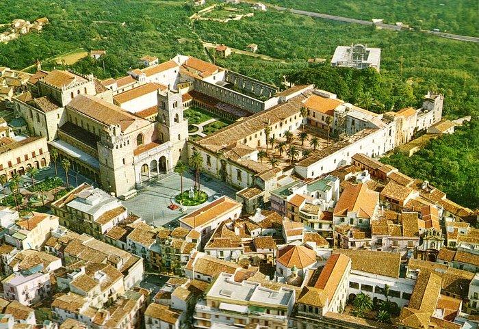 Duomo di Monreale.