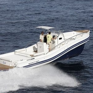 Noleggio Barche Salerno