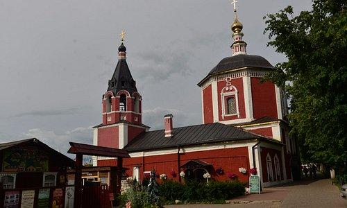 Assumption Church (3)