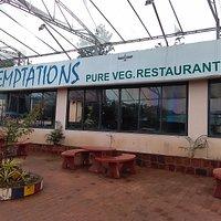 Temptations !
