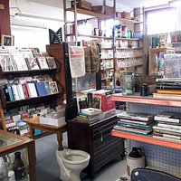 Inside the Old Country Store