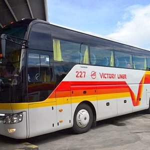 Victory Liner bus