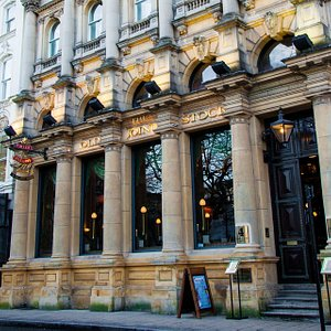 Old Joint Stock Theatre - Pub and Theatre