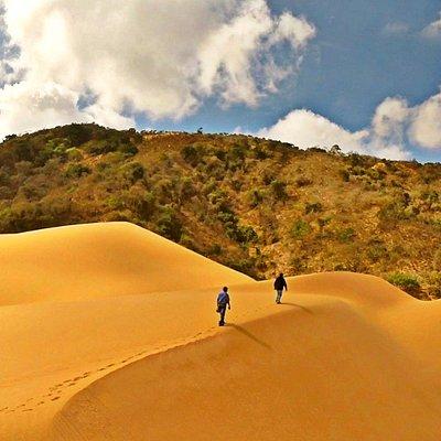 Parque Nacional Natural La Macuira, un oasis en el desierto guajiro