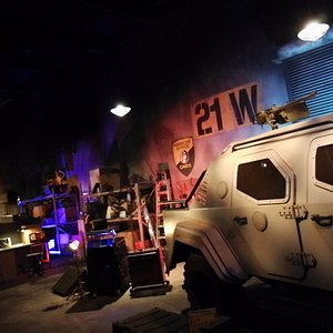 Fast and Furious - Supercharged