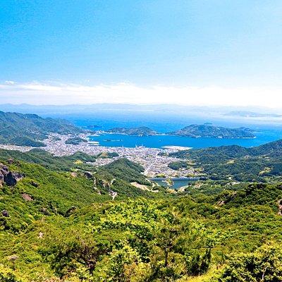 Kankakei Gorge #5