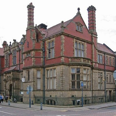 Stalybridge Library