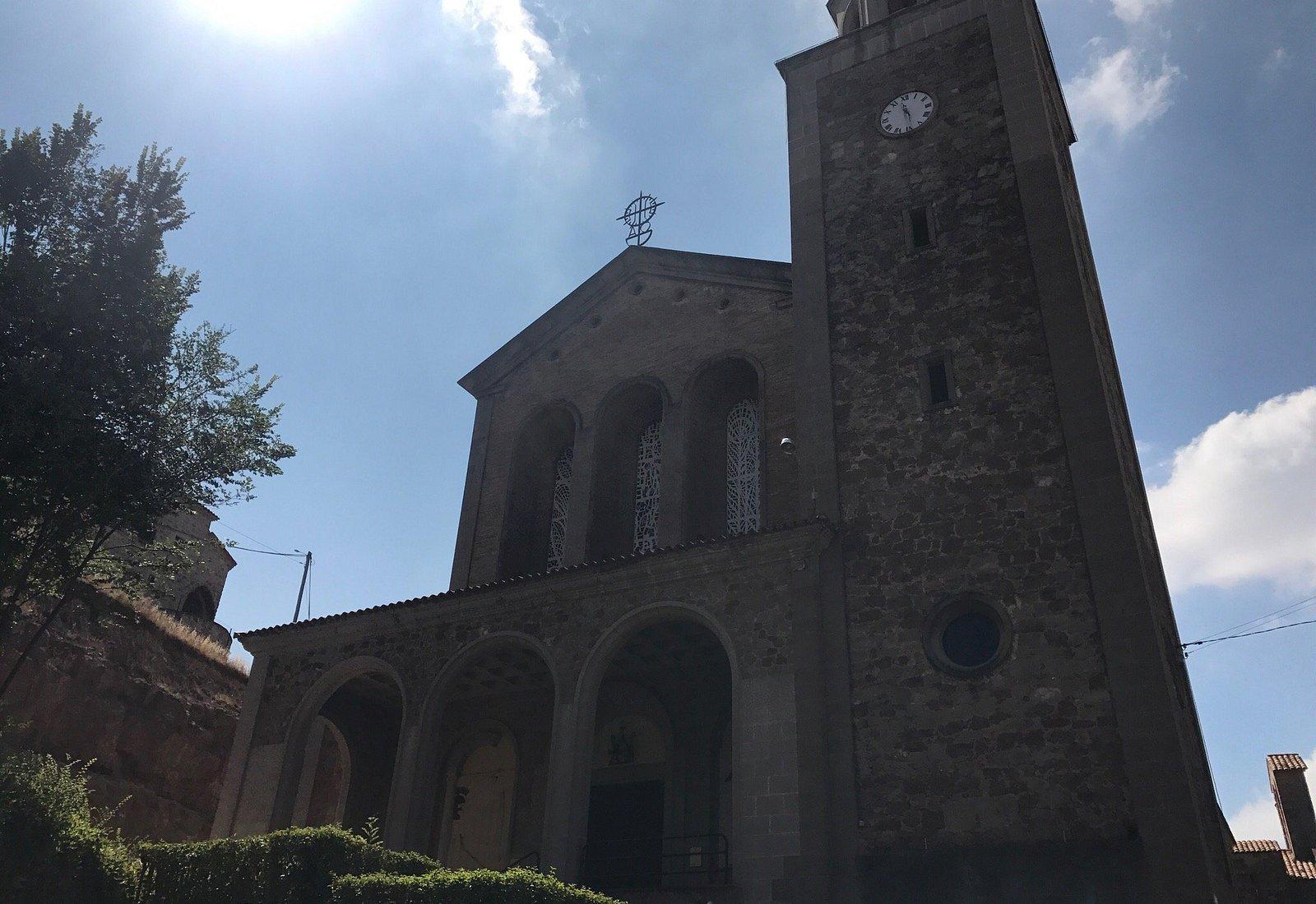 Church of Saint Marti